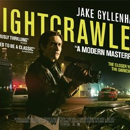 'Nightcrawler' is Jake Gyllenhaal's most blistering performance yet