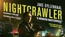 'Nightcrawler' is Jake Gyllenhaal's most blistering performance yet