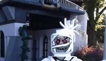 Brick-or-Treat invades Legoland Florida