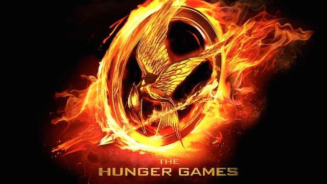 what is the theme of the hunger games