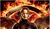 Watch <i>The Hunger Games: Mockingjay - Part 1</i> trailer now