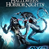 <i>Alien vs. Predator</i> joins the Halloween Horror Nights lineup