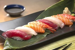Image via RA Sushi