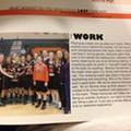 Winter Park High School's yearbook is a grammatical train wreck