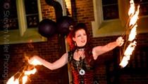 Lady Raven's Cotillion cancelled
