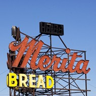 Iconic Merita Bread sign to be removed