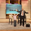 VIDEO: 9-year-old Orlando boy who survived a gator attack tells his story to Steve Harvey