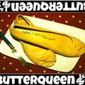 Imaginative self-titled debut from Orlando band ButterQueen features locally spun lyrics