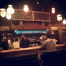 IMPERIAL WINE BAR