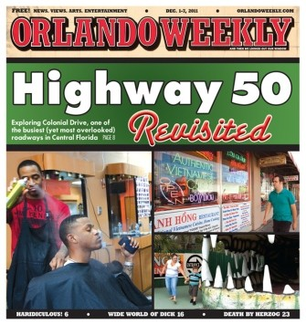In 2011, Orlando Weekly profiled Strictly Skillz as part of the
