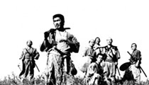 In Your Queue: 24 Free Akira Kurosawa Films on Hulu