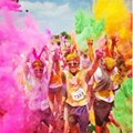 Incoming! Color Me Rad 5K takes over Central Florida Fairgrounds