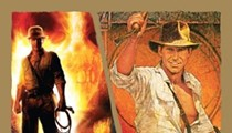 Indiana Jones Back on the Big Screen (All 4 Movies, Sept 15th)