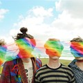 Indie-pop group Reptar tonight at The Social