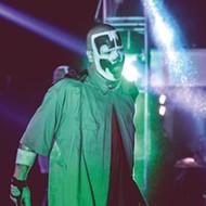 This Little Underground: Insane Clown Posse at Firestone Live