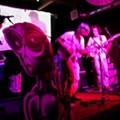 This Little Underground: Radon Moon & Modrag at Will's Pub