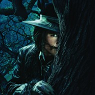 'Into the Woods' should satisfy most of Sondheim's fans