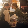 'Invisible Woman' charms but never excites