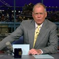 Will It Float? Late night's conscience after Letterman