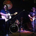 This Little Underground: Jackson Rodgers debuts New Faces @ Will's Pub