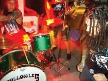 Jacksonville's Finest: Hollow Leg - NIUVIS MARTIN