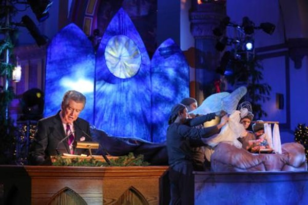 Jane Henson nativity story airs Christmas Eve on CBS with Orlando talent.
