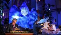 Jane Henson Nativity Story airs Christmas Eve on CBS featuring Orlando talent