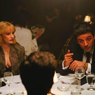 J.C. Chandor spins strong story in 'A Most Violent Year'