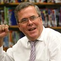 JEB PUSH: More fun in the middle ground with the Republicans' favorite candidate