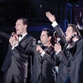 Opening in Orlando: 'Jersey Boys,' 'The Rover' and 'Think Like a Man'