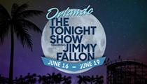 Jimmy Fallon bringing his 'Tonight Show' to Universal Studios