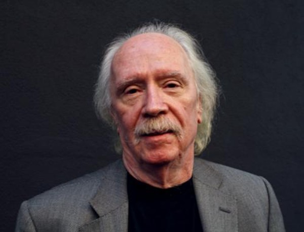 John Carpenter photo via wikipedia