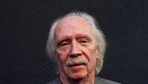 On the eve of Spooky Empire's May-hem, John Carpenter discusses his career