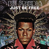 'Just Be Free' charts new ground for NOLA's Big Freedia