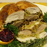 Bird, bird, bird, the bird is the word: four offbeat methods of cooking your Thanksgiving turkey