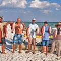 Kayak Fishing Boondoggle Festival weekend has arrived!
