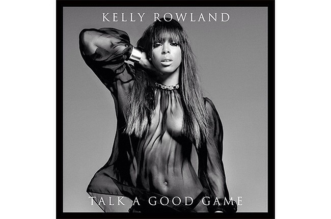 Kelly Rowland performs March 28 at Universal Orlando's Mardi Gras (photo via Billboard Mag)