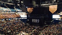 KISS at the Amway Center ... reviewed by an 11-year-old