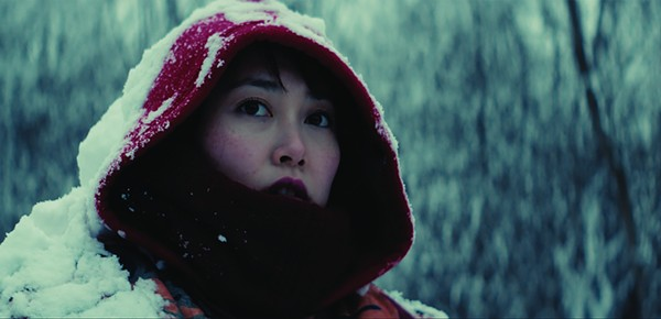 'Kumiko, the Treasure Hunter'