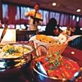 Moghul Indian Cuisine has an 'if it ain't broke, don't fix it' mentality
