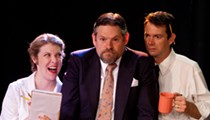 'Laughter on the 23rd Floor' at Mad Cow Theatre