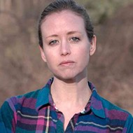 Laura van den Berg's stories are narrated by bad-ass women