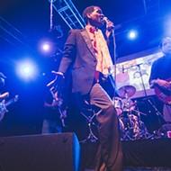 Legendary JC's singer Eugene Snowden expands his local legacy as a versatile solo sensation