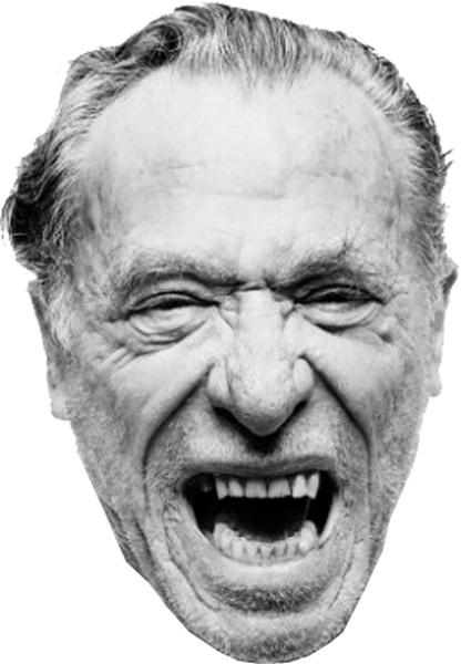LEO: Charles Bukowski