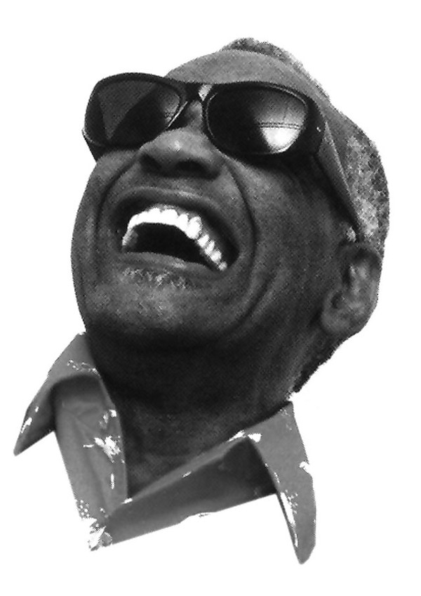 LIBRA: Ray Charles