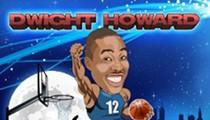 Listen: Dwight Howard sings Michael Jackson for the Kidz