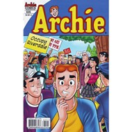 Little red book: Archie meets the Marxists