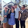 Live Active Cultures: Dapper Days at Disney