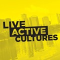 Live Active Cultures: Orlando performing artists survival guide