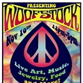 Live art, music and more at Yellow Dog Eats' Woofstock